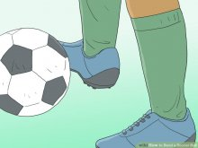 Image titled Bend a Soccer Ball action 6