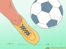 Image titled Bend a Soccer Ball action 7