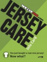 Jersey Care