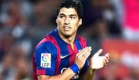 Luis Suarez received €81m ($109m) for his transfer from Liverpool to Barcelona