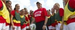 Boston University Womens Soccer