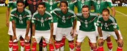 Mexican soccer team