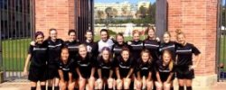 Oregon State Womens Soccer