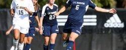 UC Davis Womens Soccer