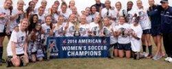 UConn Womens Soccer