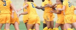 West Virginia Womens Soccer