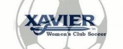 Xavier Womens Soccer