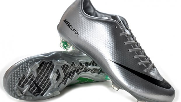 Cristiano Ronaldo Soccer Shoes