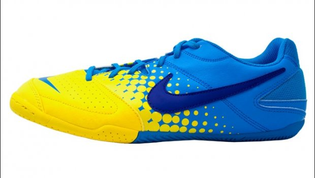 Nike Elastico Indoor Soccer Shoes