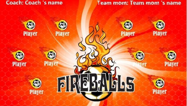 Youth soccer team Names
