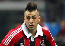 Stephan-El-Shaarawy-Haircut