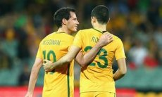 The Socceroos will top their particular qualifying team with success against Jordan in Sydney on Tuesday night.