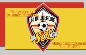 Albuquerque Soccer League