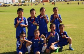 Arizona Soccer Club