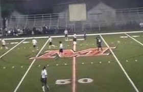 Arkansas High School Soccer