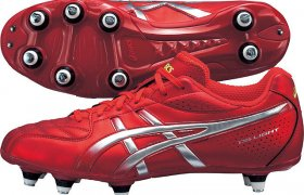 Asics Soccer Cleats