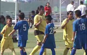 California Youth Soccer League