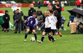 Capital Cup Soccer