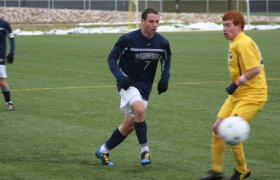 Colorado School of Mines Soccer