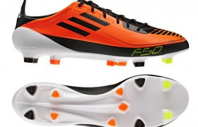 F50 Soccer Cleats