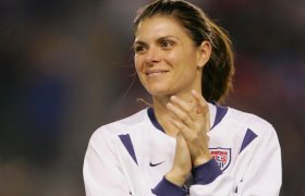 Famous Female soccer players