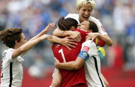 Female Soccer World Cup