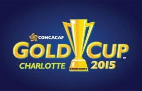 Gold Cup Soccer 2015