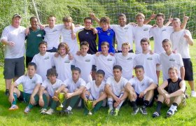 Hamden Soccer Association