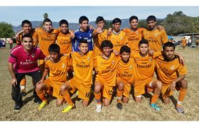Imperio Soccer League