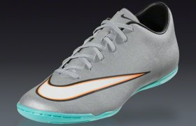 Indoor Soccer Shoes CR7