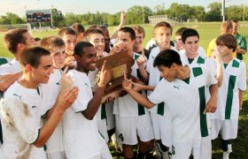 Iowa High School Soccer