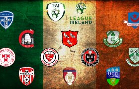 Irish Premier League