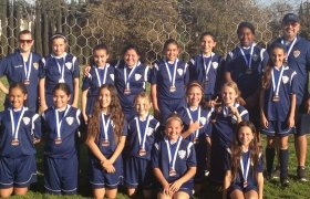 La Mirada Soccer Association