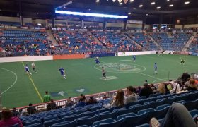 Major Arena Soccer League