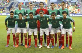 Mexico National soccer team roster