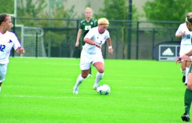 Michigan State Womens Soccer