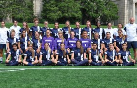 Monmouth Womens Soccer