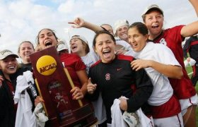 NCAA Womens Soccer Rankings