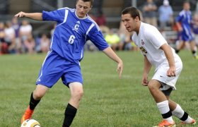 Ohio High School Soccer rankings