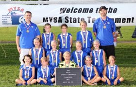 Owatonna Soccer Association