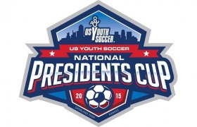 Presidents Cup Soccer