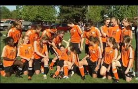 Roseburg Soccer Association