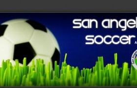 San Angelo Soccer Association