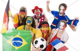 Soccer Nations