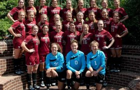 Temple Womens Soccer