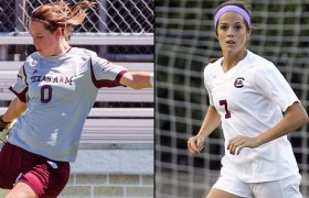 Texas A&M Womens Soccer