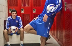 Texas High School Soccer