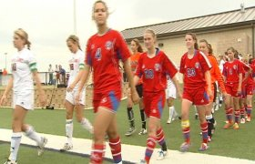 Texas High School Soccer rankings