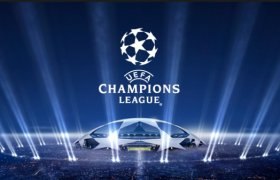 UEFA Champions League Soccer