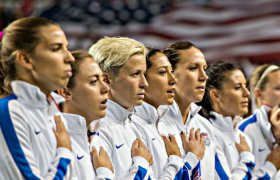 United States Womens Soccer
